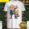 Impeach Puppet Trump And Putin Puppet Master Anti Trump Premium Shirt