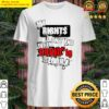 My rights didn't end when Covid 19 began Shirt
