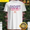 Teachers Can Do Virtually Anything Computer Official Shirt