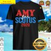 Amy for Scotus 2020 Shirt