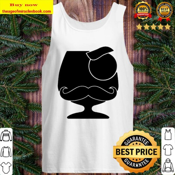 Beer Snob Gear – Just The Snifterdood Premium Tank Top