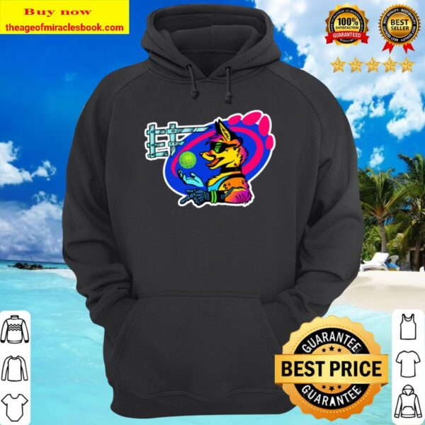 Eurofurence Online 2020 (Space Pirates) Classic Hoodie
