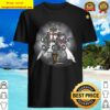 Put On The Full Armor Of God nspirational Graphic Gift Tees Shirt