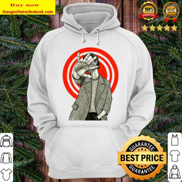 Socially Distant Awkward Classic Hoodie