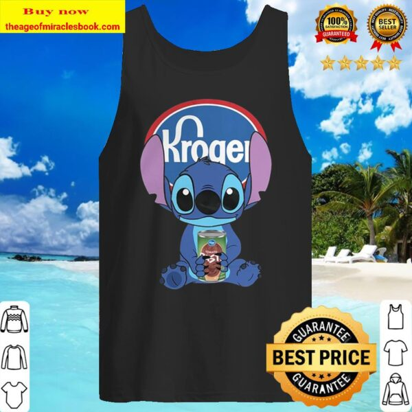 Stitch Hug Kroger Tank Top