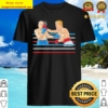 Boxer Donald Trump Boxing Biden Winning Shirt