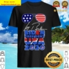 Joe Biden Kamala Harris 2020 Rainbow President USA Shirt