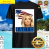 Kayleigh McEnany White House Press Secretary Facts Shirt
