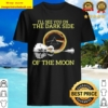Pink floyd band i'll see you on the dark side of the moon guitar river Shirt