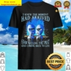 Pink floyd band i knew the moment had arrived for killing the past and Shirt
