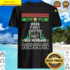 Tree elf 2020 first christmas with my hot new husband Shirt