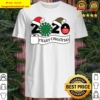 Quarantine 2020 Christmas Shirts, Matching Family Christmas Shirt, Mat Shirt
