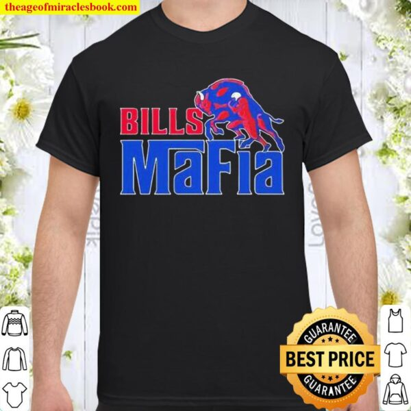 Buffalo Bills Mafia Shirt