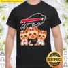 Buffalo Bills Yorkies Shirt