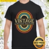 Vintage 1921 Limited Edition Gift 100Th Birthday Shirt