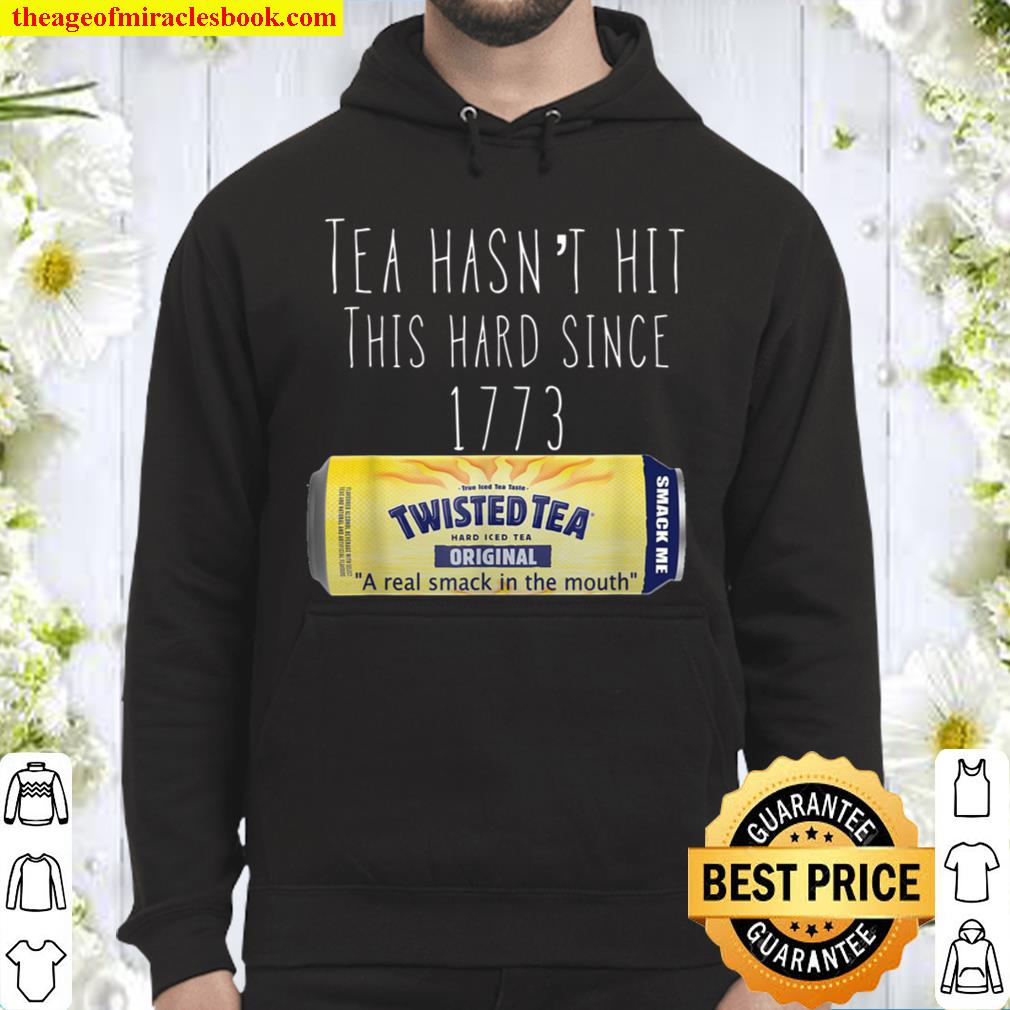 Don't get it twisted HoodieDon't get it twisted Hoodie