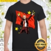 Joe Biden China Cheerleader Beijing Biden Anti Joe Biden Shirt
