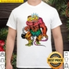 Rick And Morty Two Headed Monster Shirt