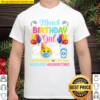 MARCH BIRTHDAY GIRL 2021 THE YEAR WHEN GOT REAL Shirt