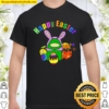 Easter Bunny with Egg Easter Cute Summer Shirt