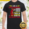 I Am A Slow Runner Dear God Please Let There Be Someone Behind Me To R Shirt