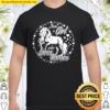Just a Girl who loves Horses Riding Shirt