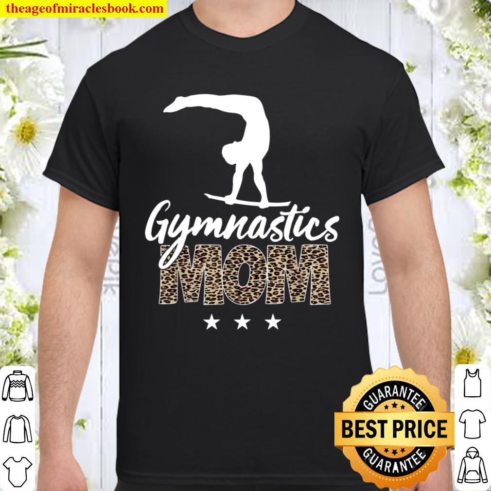 Mother's day Gymnastics Mom, for mom, mother's day fun Shirt