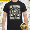 Best Friends Are Hard To Find Harder To Leave Impossible To Forget Shirt