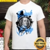 Cash Only All About The Benjamins Fresh Street Rap Shirt
