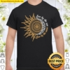 Hippie Live By The Sun Shirt