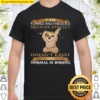 I Am Flawed And Fabulous Because Perfect Doesn't Exist And Normal Is B Shirt