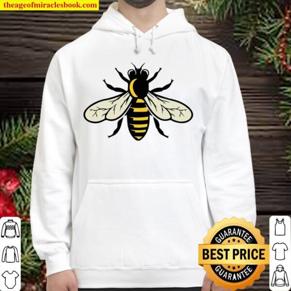 Life Is Better With Bees Bee Biologist Earth Day Hoodie