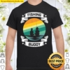 Fishing Buddy Father and Son Fly Fishing Shirt