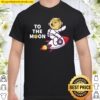 Hodl Dogecoin Shirt, Doge Coin Crypto Currency Shirt
