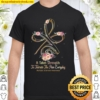 It Takes Strength To Tolerate The Pain Everyday Multiple Sclerosis Awa Shirt