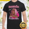 BlackNificent Positive Vibes cool trendy style fashion Shirt