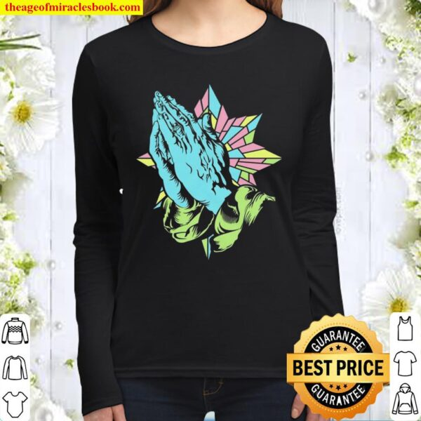 Blessed Tee, Dunk Low Free 99 Women Long Sleeved